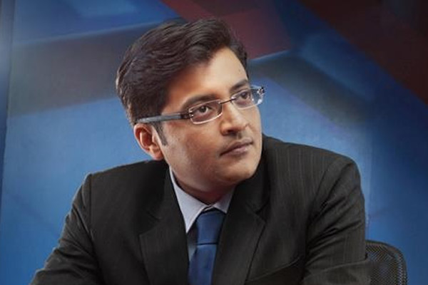 Arnab Goswami returns for the people