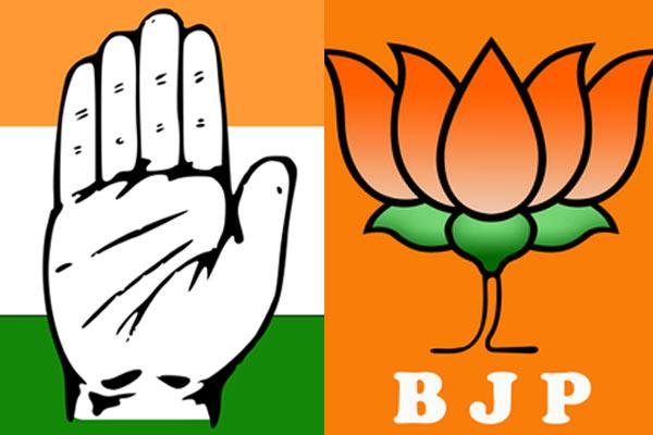 Delhi leaders damage BJP, Cong in Telangana!