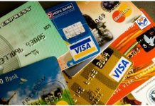 Demonetization led to surge in usage of credit, debit cards