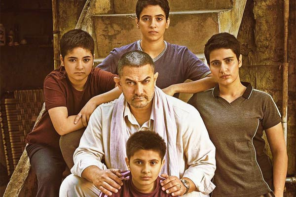 Unprecedented: Dangal Mints 1000Cr in China Alone!!