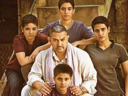 'Dangal' mints more than 'Sultan' in opening weekend