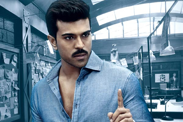 Dhruva 5 days box office collections, Dhruva 5th day collections report, Ram Charan Dhruva area wise collections, Dhruva andhra telangana collections