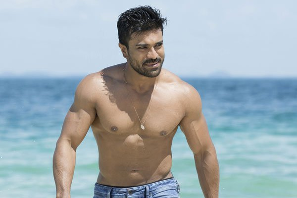 Dhruva 8 days box office Collections