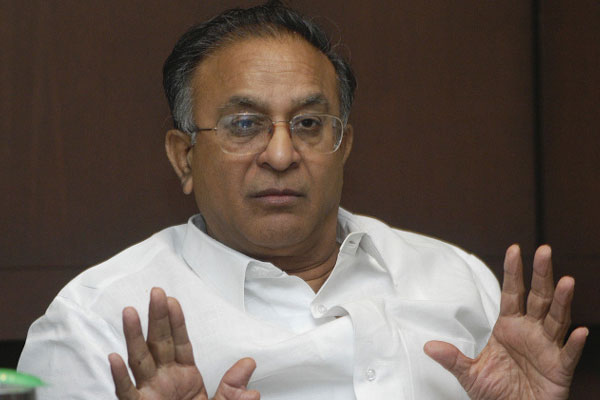 Jaipal Reddy says KCR accepted to be Congress CM candidate!
