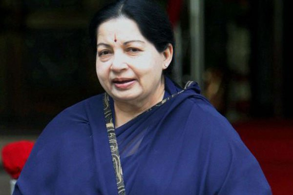 Who prevented Jayalalitha from early medical care?