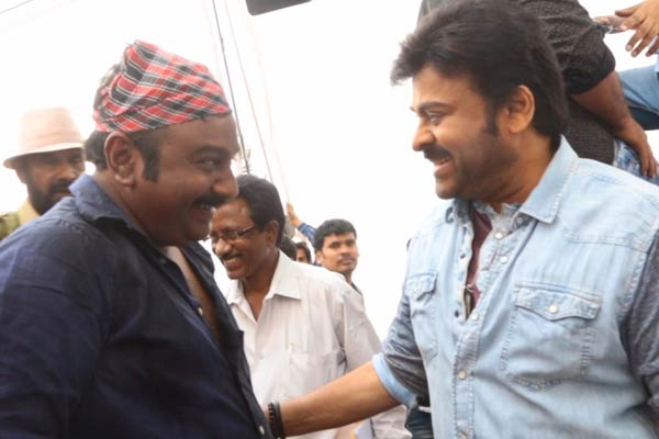 INSIDE STORY: Vinayak Making One More Kichidi Film?