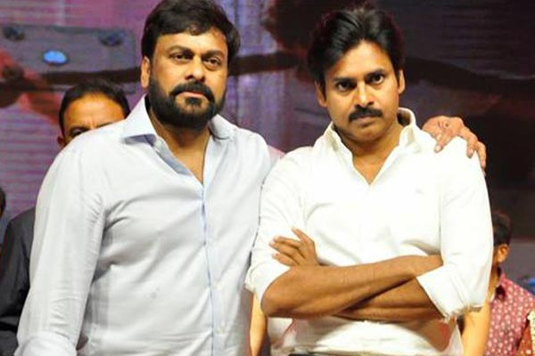 Pawan politics no different from Chiranjeevi?