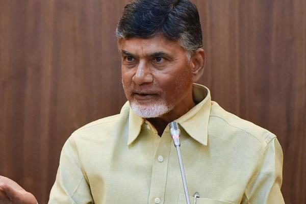 Chandrababu hiring 25 journalists, Andhra Pradesh govt hire journalists