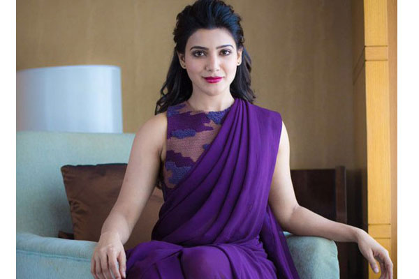 Samantha keeps Nag in Waiting Mode