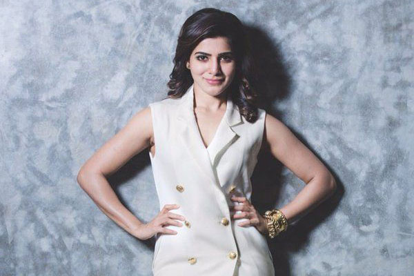 Samantha's riposte to Chay's dialogue leaves fans in splits