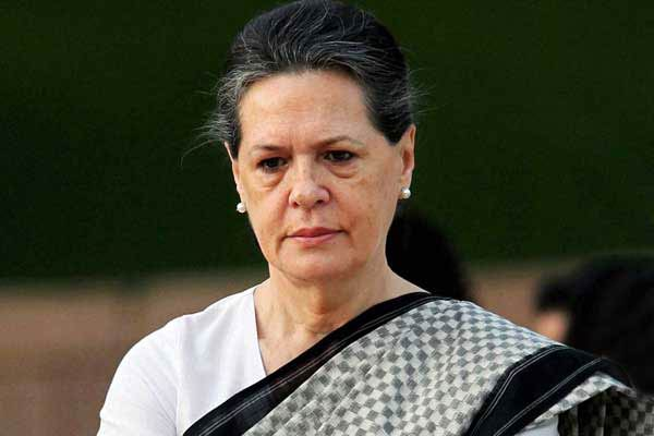Sonia Gandhi to step-in for opposition unity, when Modi in defensive