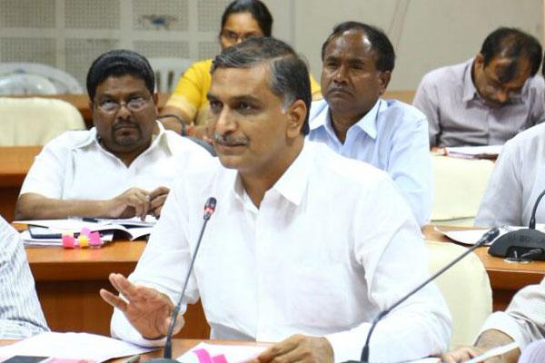 Telangana seeks Uma Bharti's help over Krishna River Board failures