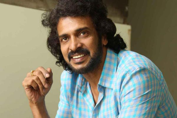 Upendra in talks for a Mega Project?