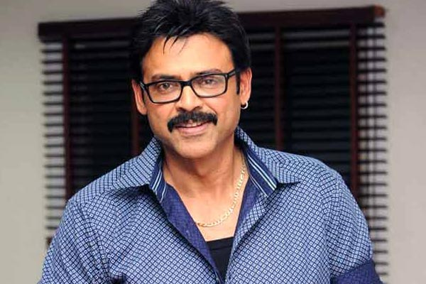 Venky turns Producer?