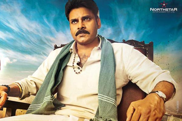 INSIDE STORY: Brand Pawan Kalyan at Work for Katamarayudu
