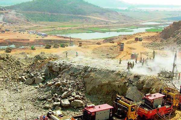Scene reverse on Polavaram Rs 4900 cr re-tender