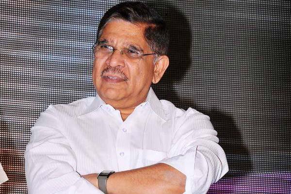 Allu Aravind targets young directors for Aha