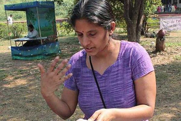 Aravinda Pillalamarri, Indian-American Woman Stopped, Immigration Status