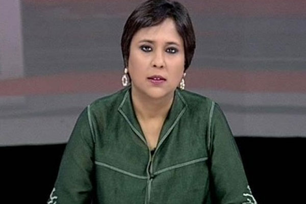 Barkha Dutt bids goodbye to NDTV