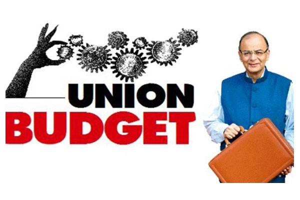 All about Union Budget -- A glossary.