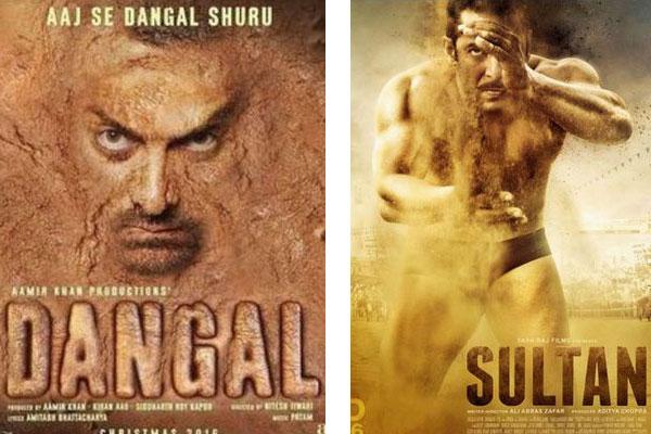 'Dangal' crosses Rs 300 crore mark in India
