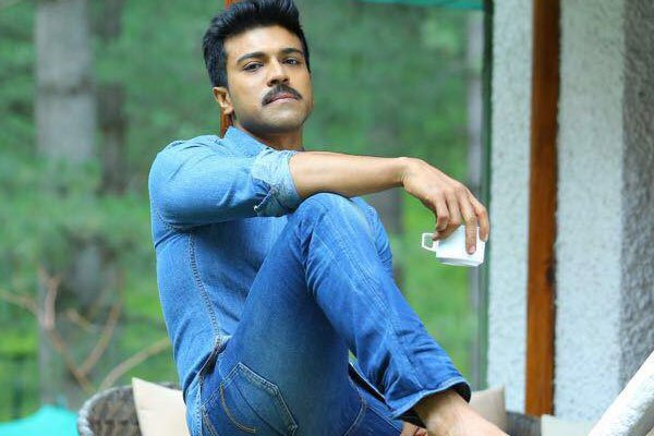Dhruva 4 weeks AP/TG Collections