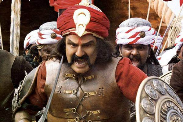 Gautamiputra Satakarni US first week schedule