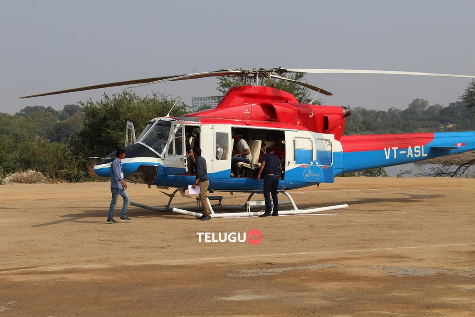 Hyderabad Joy Ride A Must Try  Telugu 360
