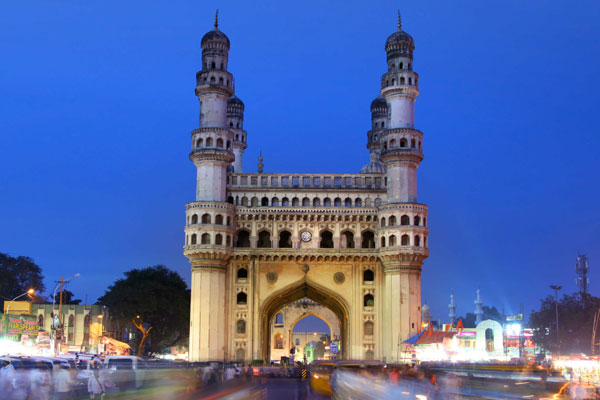 Hyderabad fifth most dynamic city in world