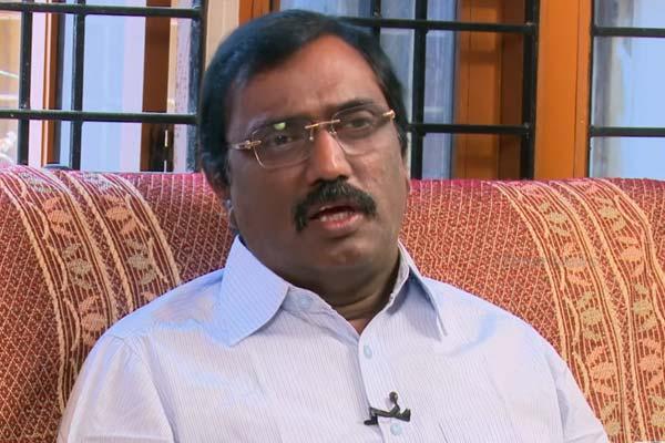 Kommineni Srinivas Rao