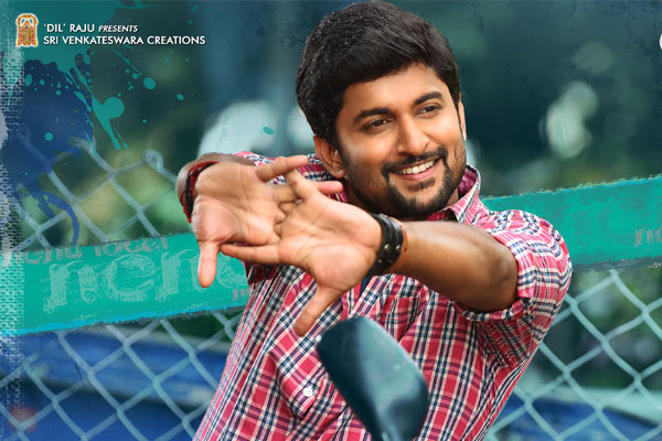 Nani's Nenu Local USA