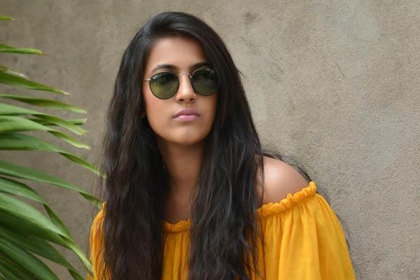 Proud to associate with Niharika: Producer Raghavayya