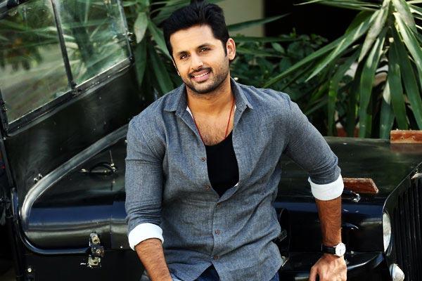 Arjun turns Villain for Nithiin movie