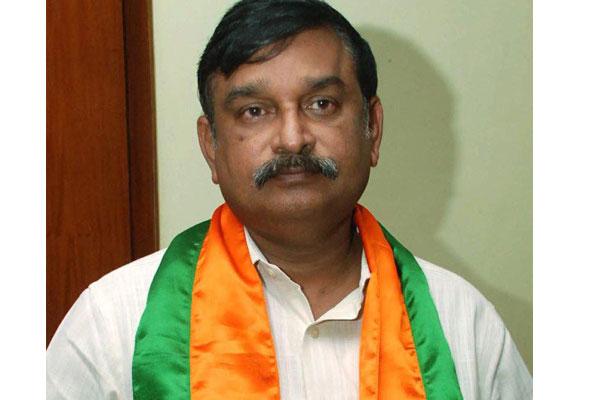 Image result for BJP MLA Vishnu Kumar Raju