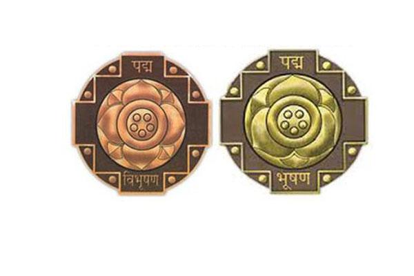 Seven from Telangana to receive Padma Shri awards
