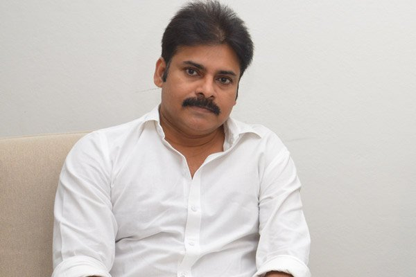 Pawan Kalyan has to stand up and take charge