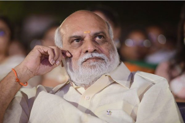 K Raghavendra Rao calls it fake news