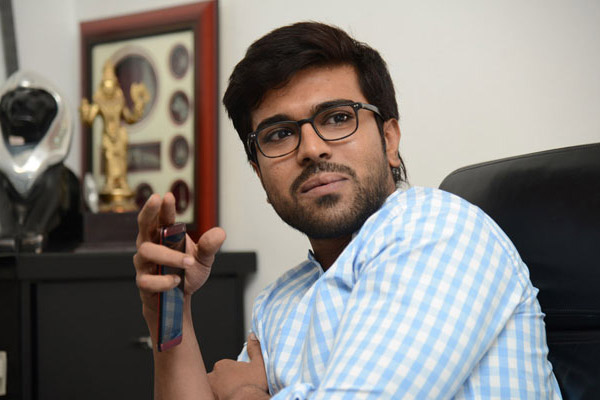 Ram Charan produce Chiranjeevi's 151st film, Chiranjeevi's 151st movie on Konidela Production