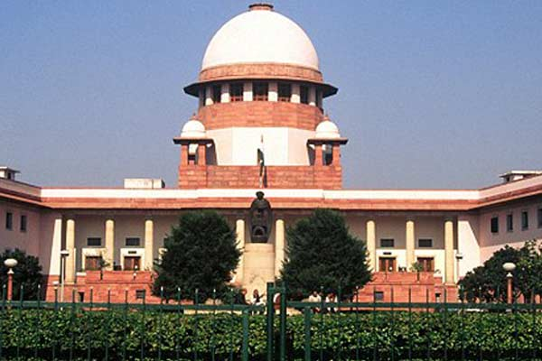 Row over legality of state bifurcation surfaced again at Apex court