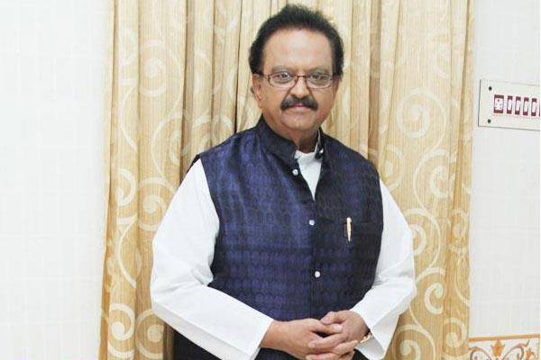 SP Balasubrahmanyam doing extremely well