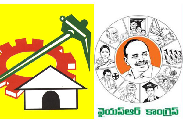 TDP-and-YSRCP