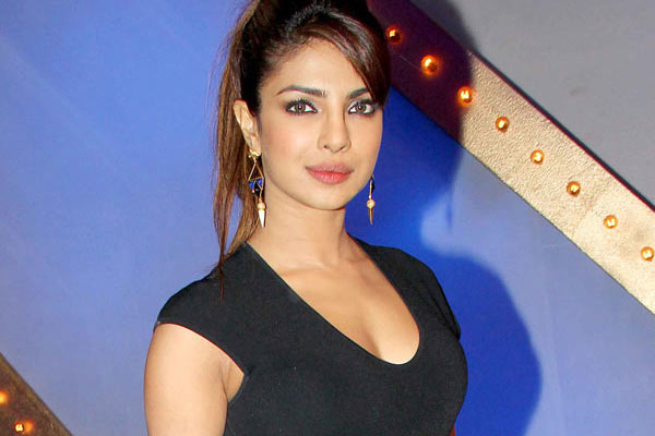 What worked for me in Bollywood works in Hollywood too: Priyanka Chopra Interview