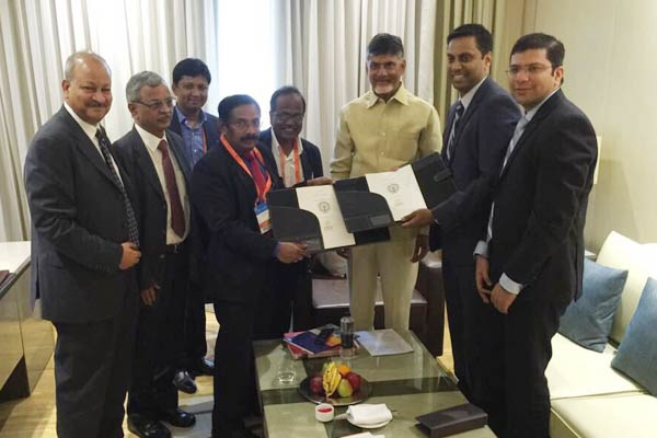 AP's MoUs with Visa, Thomson Reuters to promote global fintech hub