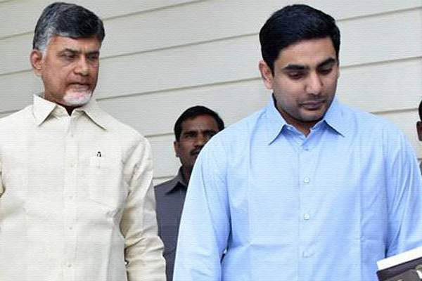 Chandrababu Naidu, Lokesh MLC aspirants in Eest Godavari intensified efforts, East Godavari in MLC polls, andhra pradesh, tdp,