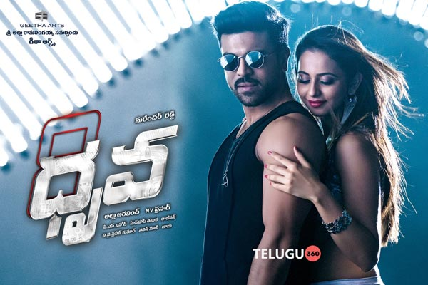 Dhruva Top 20 Grossing Theatres In USA