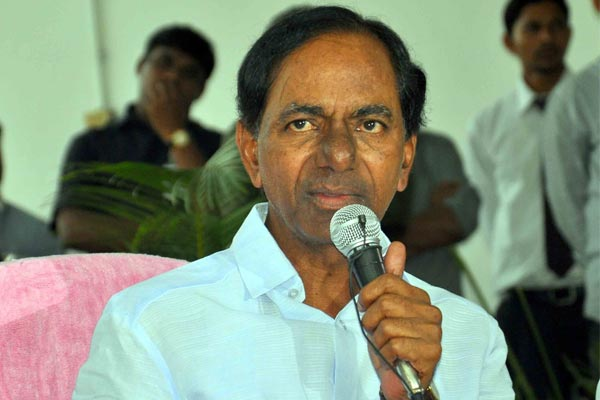 KCR worry as Kalwakurthy project flares up sub-regional feelings