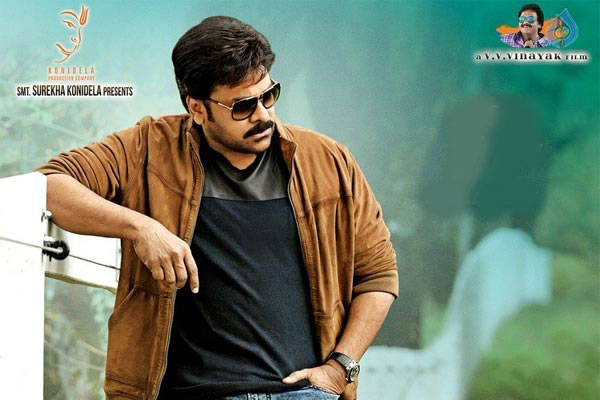 Khaidi No 150 Closing worldwide Collections