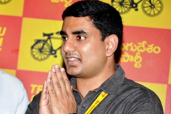 Lokesh to join cabinet on Ugadi day, Chandrababu Naidu's cabinet 6 ministers to be dropped, Narayana and Prattipati Pulla Rao are lose their cabinet berths, andhra pradesh,