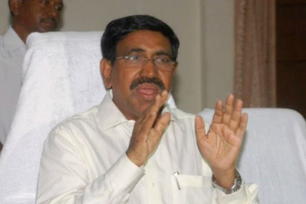 Will invoke Land Acquisition Act 2013 in Amaravati, says Minister Narayana