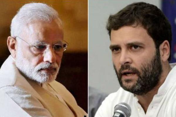 Prime Minister Modi, AICC chief Rahul Gandhi to address in Telangana